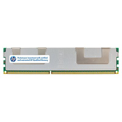 HP 32GB (1*32GB) 4RX4 PC3L-10600L-9 MEMORY KIT Image