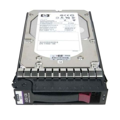 HP 300GB 15000RPM SAS 6Gbps Dual Port Hot Swap 3.5-inch Image