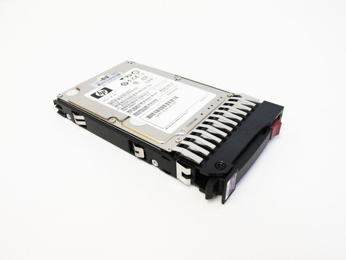 HP 1TB 7200RPM Fibre Channel 4Gbps Dual Port Hot Swap 3.5-inch Image