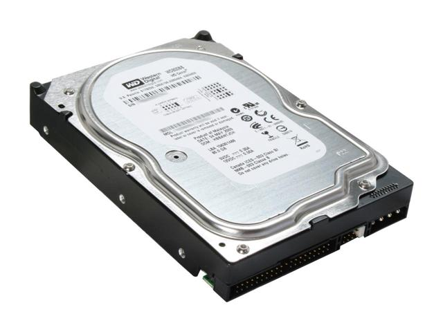 HP 80GB EIDE 7200RPM HARD DRIVE-WD Image